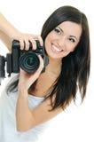 Beauty photographer Stock Photos