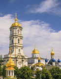 Of Beauty in Pochaev Lavra Royalty Free Stock Images