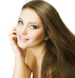 Beauty portrait Royalty Free Stock Image