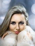 Beauty portrait Royalty Free Stock Photo