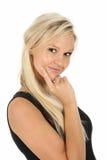 Beauty Portrait Royalty Free Stock Photography