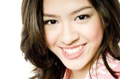 Beauty Portrait stock image