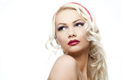 Free Beauty Portrait Royalty Free Stock Photo - 23363635