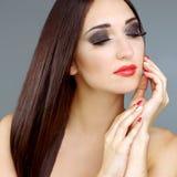 Beauty Portrait. Stock Image