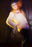 Beauty Portrait. Girl. Stock Image