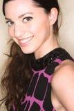 Beauty portraits Royalty Free Stock Image