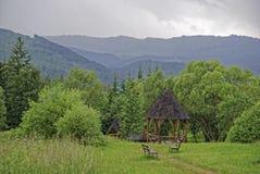 The beauty of Romania stock photos