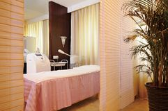 Beauty room Royalty Free Stock Photography