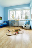 Beauty room for little boy Stock Photography