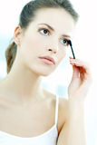 Beauty routines 2 Royalty Free Stock Photography