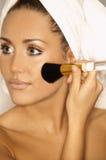 Beauty Routines V Stock Photos