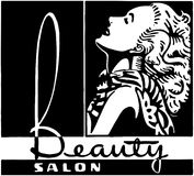 Beauty Salon Royalty Free Stock Image
