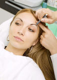 Beauty salon Royalty Free Stock Photo