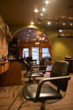 Beauty Salon. Interior of a Beauty Salon Stock Images