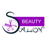 Beauty salon for business Royalty Free Stock Photo