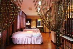 Beauty salon decoration Stock Images