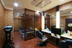 Beauty salon decoration Stock Photography