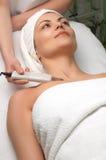 Beauty salon series stock photo