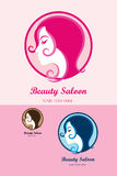 Beauty Saloon Stock Image