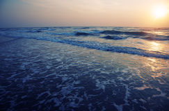 Beauty of the sea Royalty Free Stock Images