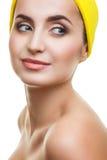 Beauty secrets Royalty Free Stock Photography