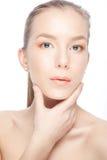 Beauty shoot Stock Image