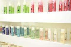Beauty Shop Stock Photography