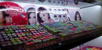 Beauty shop Royalty Free Stock Photography