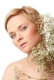 Beauty shot Stock Image
