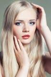 Beauty skin care Stock Photos