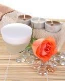 Beauty spa Royalty Free Stock Photos