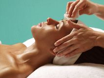 Beauty and spa. Stock Photography
