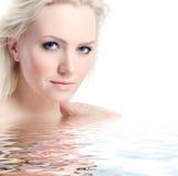 beauty spa Στοκ Φωτογραφίες