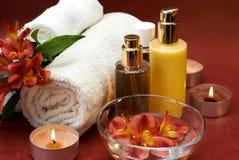 Beauty Spa Stock Photos