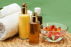 Beauty Spa Royalty Free Stock Image