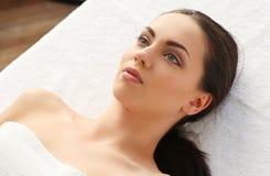 Beauty and spa Royalty Free Stock Photo