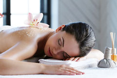 Beauty and spa Royalty Free Stock Photo