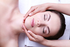 Beauty and spa Royalty Free Stock Image