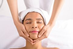 Beauty spa Stock Photos