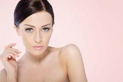Beauty Spa Woman Royalty Free Stock Photos