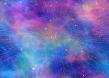 Beauty space stars backgrounds. Beauty space stars sky background Royalty Free Stock Photo