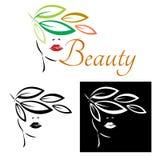 Beauty_style Иллюстрация вектора