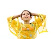 Beauty teen girl Royalty Free Stock Image