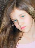 Beauty teen girl Royalty Free Stock Photos