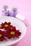 Beauty treatment Royalty Free Stock Photo