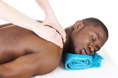 Beauty treatment concept. Stock Image