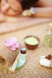 Beauty treatment Royalty Free Stock Images