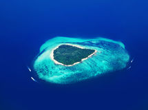 Beauty tropical island Stock Photo