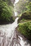 Beauty waterfall Royalty Free Stock Photos