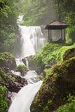 Beauty waterfall Royalty Free Stock Photography